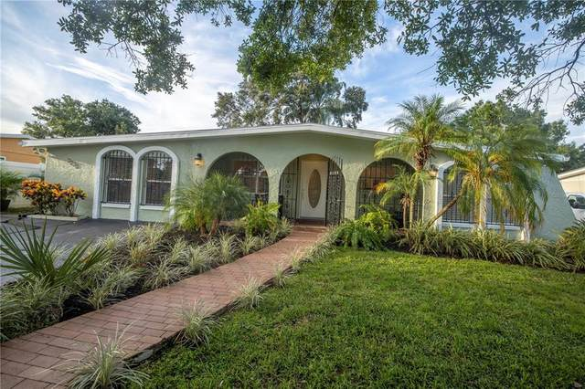 3215 W Osborne Avenue, Tampa, FL 33614 (MLS #U8137199) :: The Robertson Real Estate Group