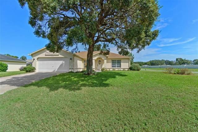 4226 Cavehill Road, Spring Hill, FL 34606 (MLS #U8137210) :: Vacasa Real Estate