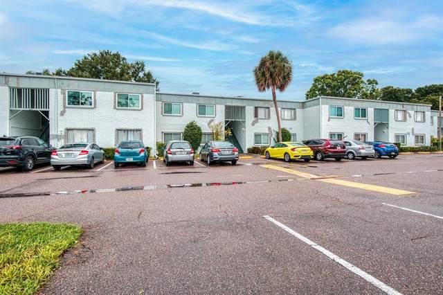 837 N Keene Road Apt B, Clearwater, FL 33755 (MLS #U8137222) :: Realty Executives