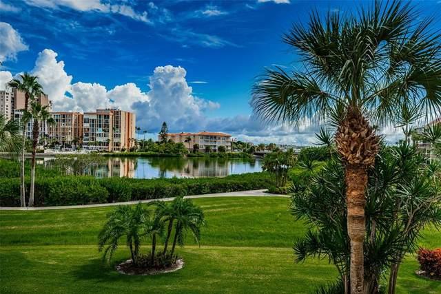 7897 Sailboat Key Boulevard S #205, South Pasadena, FL 33707 (MLS #U8137223) :: Armel Real Estate