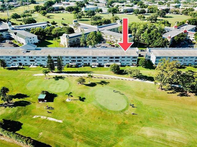 2460 Franciscan Drive #40, Clearwater, FL 33763 (MLS #U8137238) :: Everlane Realty