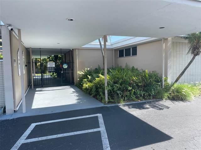 1201 S Highland Avenue #11, Clearwater, FL 33756 (MLS #U8137240) :: Southern Associates Realty LLC