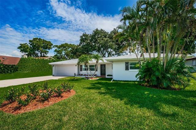1437 Bugle Lane, Clearwater, FL 33764 (MLS #U8137241) :: Everlane Realty