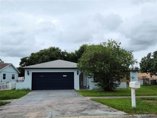 12125 Shadow Ridge Boulevard, Hudson, FL 34669 (MLS #U8137249) :: Visionary Properties Inc