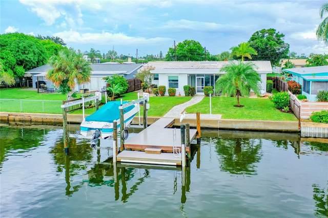 351 La Hacienda Drive, Indian Rocks Beach, FL 33785 (MLS #U8137250) :: RE/MAX Local Expert