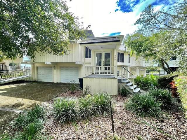 800 S Florida Avenue, Tarpon Springs, FL 34689 (MLS #U8137257) :: Expert Advisors Group