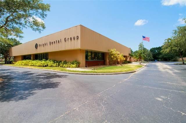 3659 Tampa Road, Oldsmar, FL 34677 (MLS #U8137260) :: Zarghami Group