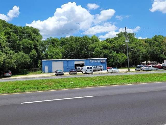 8989 SE 38TH Terrace, Ocala, FL 34480 (MLS #U8137262) :: Premium Properties Real Estate Services