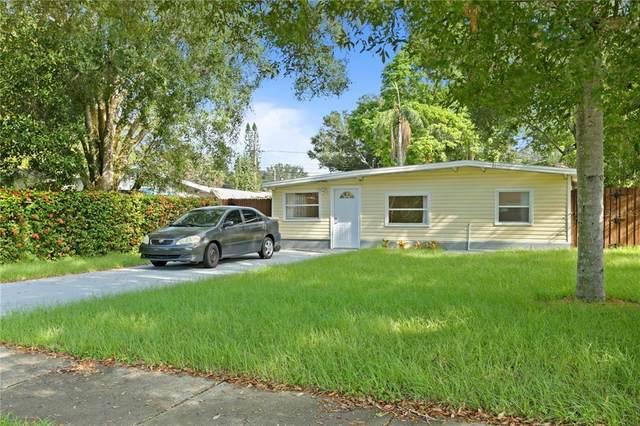 3729 53RD Avenue N, St Petersburg, FL 33714 (MLS #U8137272) :: Expert Advisors Group