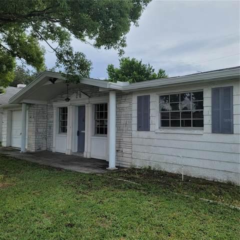 3425 Wiltshire Drive, Holiday, FL 34691 (MLS #U8137275) :: Zarghami Group