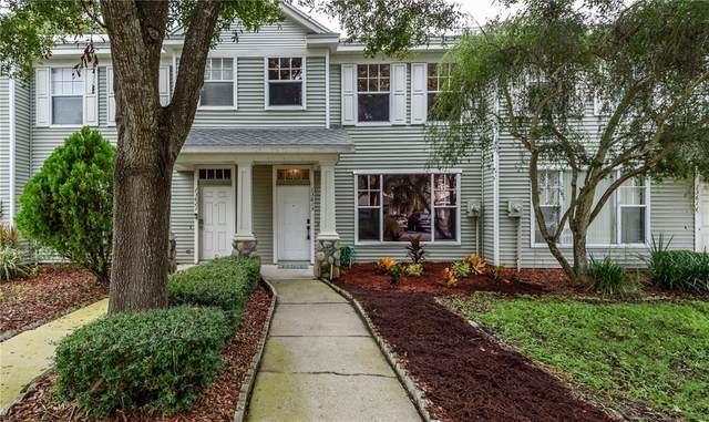 13615 Forest Lake Drive, Largo, FL 33771 (MLS #U8137276) :: Expert Advisors Group