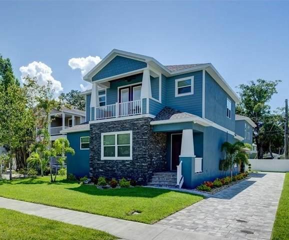 305 Park Boulevard, Oldsmar, FL 34677 (MLS #U8137296) :: Keller Williams Realty Peace River Partners