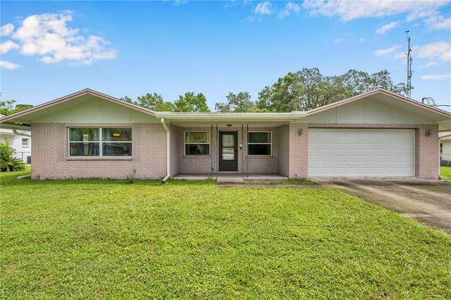6740 Medlar Drive, New Port Richey, FL 34653 (MLS #U8137300) :: Sarasota Gulf Coast Realtors
