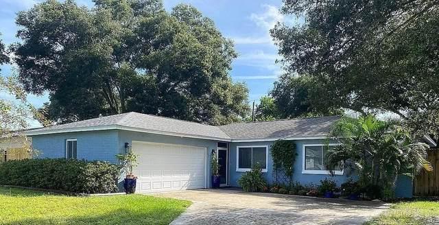 1605 Calamondin Lane W, Clearwater, FL 33759 (MLS #U8137301) :: Visionary Properties Inc
