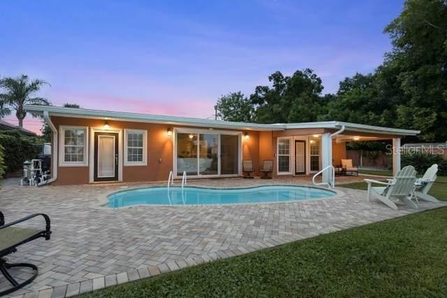 3961 Pompano Drive SE, St Petersburg, FL 33705 (MLS #U8137302) :: Pristine Properties