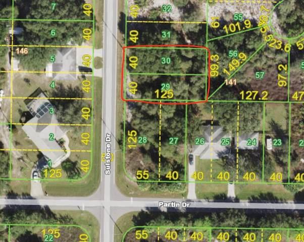 1544, 1548 Sulstone Drive, Punta Gorda, FL 33983 (MLS #U8137303) :: The Hustle and Heart Group
