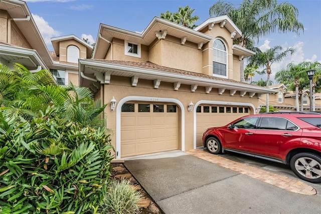 4254 Preserve Place 2B, Palm Harbor, FL 34685 (MLS #U8137306) :: Godwin Realty Group