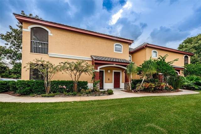 2200 Tuscany Trace #1714, Palm Harbor, FL 34683 (MLS #U8137311) :: Southern Associates Realty LLC
