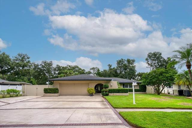 2789 Forest View Drive, Clearwater, FL 33761 (MLS #U8137313) :: Keller Williams Realty Peace River Partners