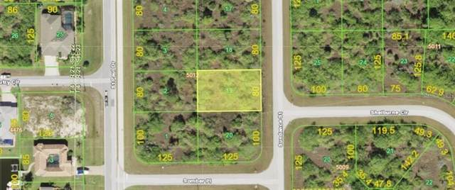 9473 Sundance Street, Port Charlotte, FL 33981 (MLS #U8137317) :: Bustamante Real Estate