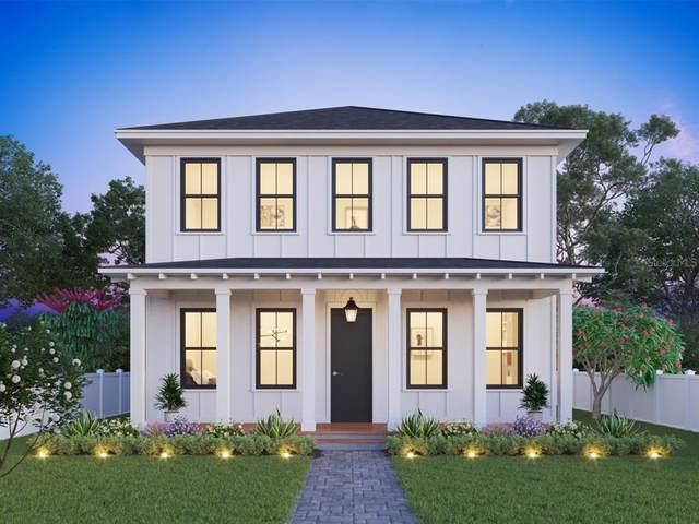 4741 16TH Avenue N, St Petersburg, FL 33713 (MLS #U8137318) :: Pristine Properties