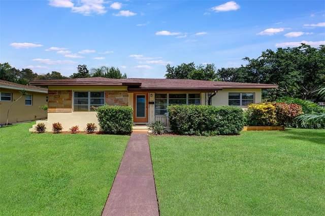 6701 3RD Avenue N, St Petersburg, FL 33710 (MLS #U8137335) :: Southern Associates Realty LLC