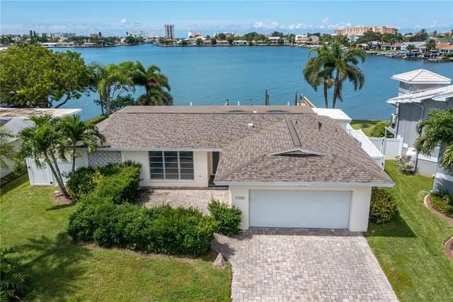 17380 Kennedy Drive, North Redington Beach, FL 33708 (MLS #U8137337) :: Future Home Realty