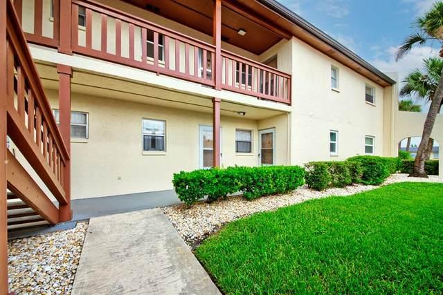 5135 Gemstone Drive #107, New Port Richey, FL 34652 (MLS #U8137338) :: Kelli and Audrey at RE/MAX Tropical Sands