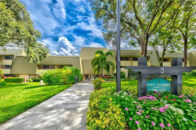 36750 Us Highway 19 N 23-115, Palm Harbor, FL 34684 (MLS #U8137348) :: Godwin Realty Group