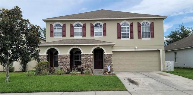 1424 Shorewood Drive, Auburndale, FL 33823 (MLS #U8137354) :: CENTURY 21 OneBlue