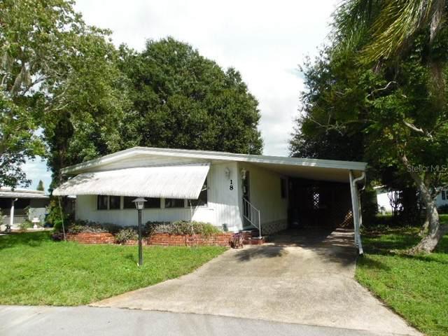 6710 36TH Avenue E #18, Palmetto, FL 34221 (MLS #U8137359) :: Bridge Realty Group
