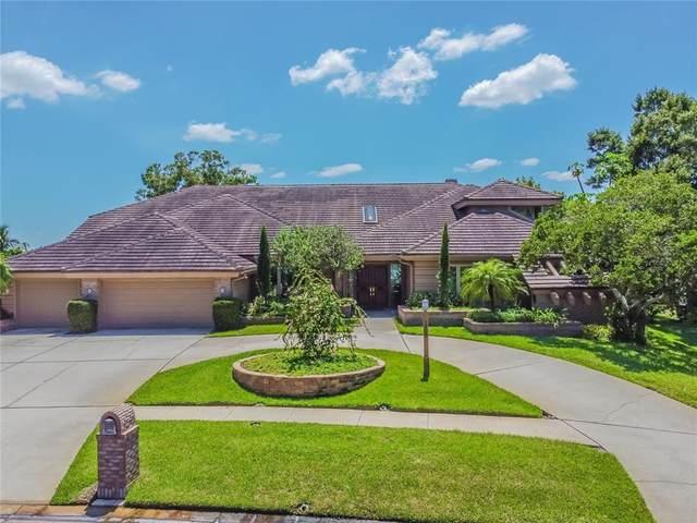1953 Cove Lane, Clearwater, FL 33764 (MLS #U8137363) :: Cartwright Realty