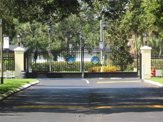 3001 58TH AVE S #106, St Petersburg, FL 33712 (MLS #U8137368) :: Zarghami Group