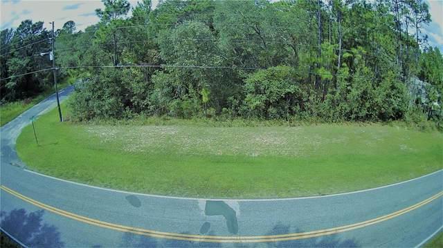 3103 W Citrus Springs Boulevard, Citrus Springs, FL 34433 (MLS #U8137369) :: Prestige Home Realty