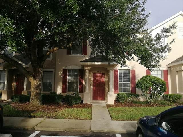 1409 Lyonshire Drive, Wesley Chapel, FL 33543 (MLS #U8137375) :: Cartwright Realty