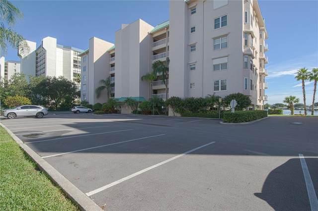9359 Blind Pass Road #305, St Pete Beach, FL 33706 (MLS #U8137380) :: Bridge Realty Group