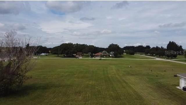 516 Meadowland Road, Sebring, FL 33876 (MLS #U8137389) :: Team Turner