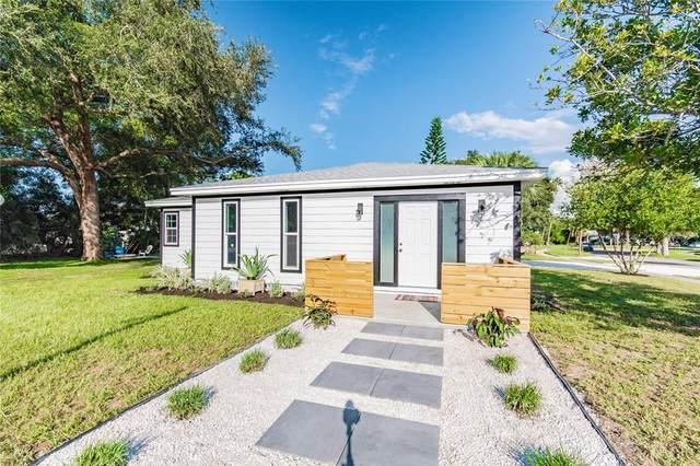 2031 Douglas Avenue, Clearwater, FL 33755 (MLS #U8137400) :: Everlane Realty
