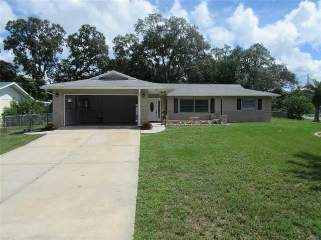 6331 Newmark Street, Spring Hill, FL 34606 (MLS #U8137414) :: Sarasota Gulf Coast Realtors