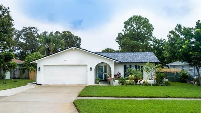 1414 Tallahassee Drive, Tarpon Springs, FL 34689 (MLS #U8137417) :: Stiver Firth International