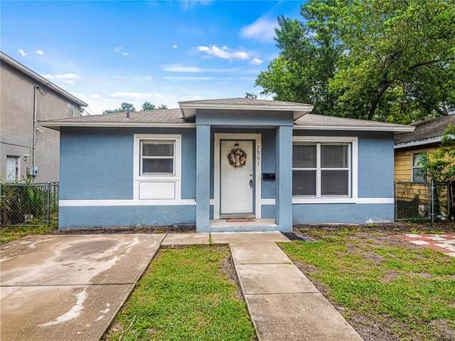 2961 Freemont Terrace S, St Petersburg, FL 33712 (MLS #U8137433) :: Cartwright Realty