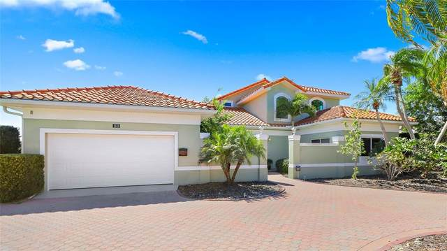 1513 Sea Gull Drive S, St Petersburg, FL 33707 (MLS #U8137435) :: Dalton Wade Real Estate Group