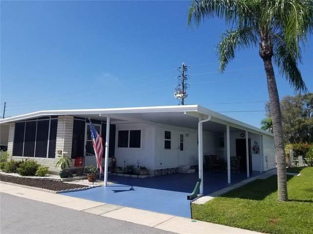 82005 A Street N #5, Pinellas Park, FL 33781 (MLS #U8137451) :: Everlane Realty