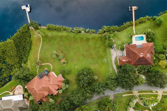 Tarpon Springs, FL 34689 :: Cartwright Realty