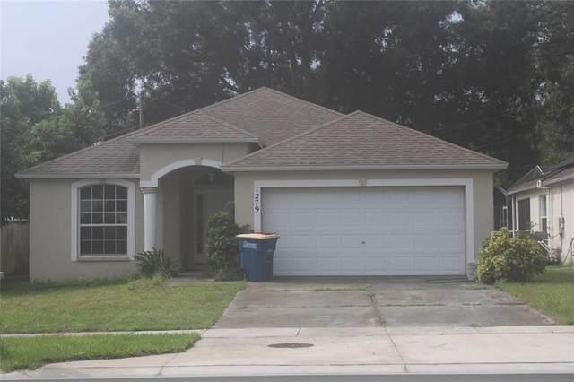 1279 Lakeview Road, Clearwater, FL 33756 (MLS #U8137462) :: Florida Real Estate Sellers at Keller Williams Realty