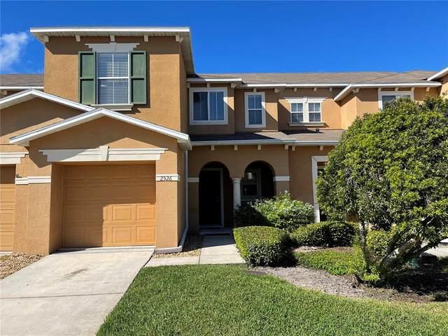 2526 Marina Key Lane, Clearwater, FL 33763 (MLS #U8137482) :: Zarghami Group