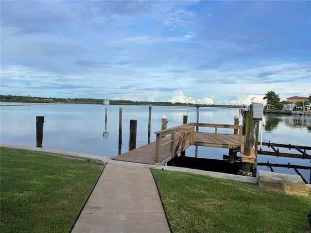 966 182ND Avenue E, Redington Shores, FL 33708 (MLS #U8137487) :: Future Home Realty