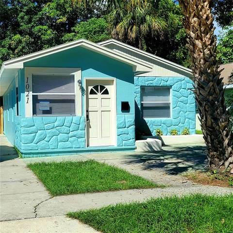 1021 Queen Street S, St Petersburg, FL 33712 (MLS #U8137494) :: Medway Realty