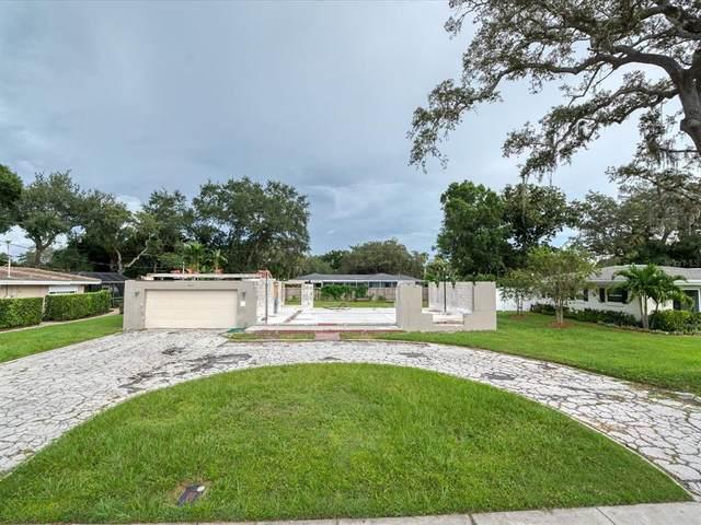 806 Osceola Road, Belleair, FL 33756 (MLS #U8137498) :: Cartwright Realty