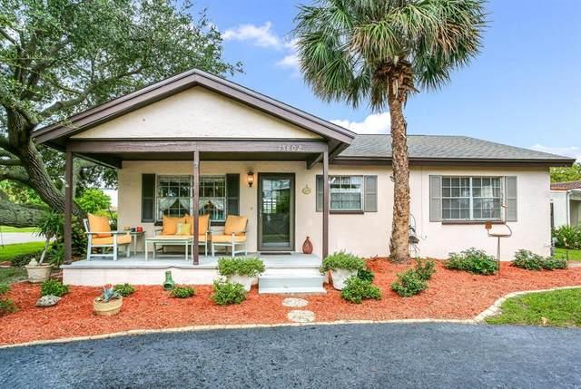 15802 Redington Drive, Redington Beach, FL 33708 (MLS #U8137500) :: Future Home Realty